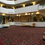Foto di Holiday Inn Rapid City - Rushmore Plaza