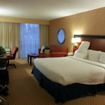 Billede af Courtyard by Marriott Long Beach Downtown