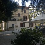 Photo de Villa Raffaello Park Hotel