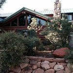 ภาพถ่ายของ Sedona Dream Maker Bed & Breakfast
