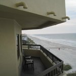 Photo de BEST WESTERN New Smyrna Beach Hotel & Suites