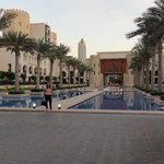 Foto de The Palace Downtown Dubai