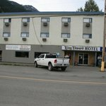 King Edward Hotel & Motel Foto
