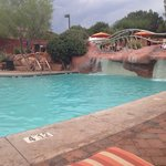 Foto de Hilton Sedona Resort and Spa