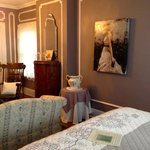 Foto de 600 Main, A B&B and Victorian Tea Room