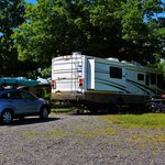 Φωτογραφία: Bar Harbor Campground