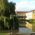 Φωτογραφία: Travelodge Bath Waterside