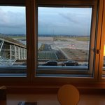 ภาพถ่ายของ Sheraton Paris Airport Hotel & Conference Centre