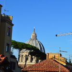 Photo de Residence Vatican Suites