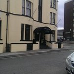 Foto The Lord Nelson Hotel