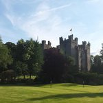 Photo de Langley Castle Hotel