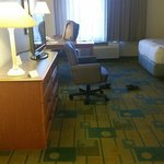 ภาพถ่ายของ La Quinta Inn & Suites Grand Junction