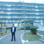 Oceania Park Hotel e Convention Centerの写真