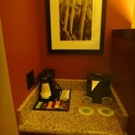 Photo de Courtyard by Marriott Miami Airport
