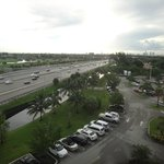 Foto di Courtyard by Marriott Miami Airport