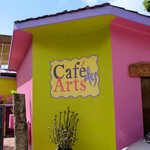 Cafe des Arts Foto