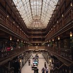 Hyatt Regency Cleveland at The Arcade Foto