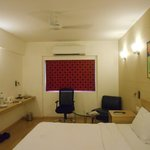 Red Fox Hotel Jaipur Foto