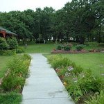 Bilde fra Whispering Pines Bed and Breakfast