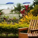 Photo de Canoa Beach Hotel