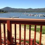 Big Bear Frontier Cabins & Hotel照片