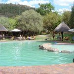 Pilanesberg Private Lodgeの写真