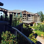 ภาพถ่ายของ Westin Bear Mountain Victoria Golf Resort & Spa