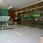 Corp Executive Al Khoory Hotel resmi