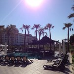 Bilde fra Crystal Family Resort & Spa