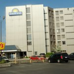 Days Inn-Niagara Falls Lundy's Lane resmi