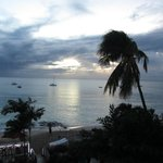 Foto de Tropical Sunset Beach Apartment Hotel