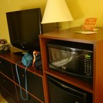 Foto de Comfort Inn Amish Country