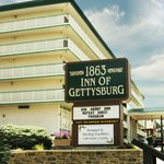 Photo de 1863 Inn of Gettysburg
