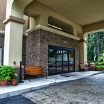 Hampton Inn Spring Lake-Ft. Bragg Foto