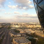 Foto de Hyatt Capital Gate