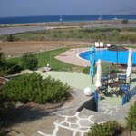 Bilde fra Koulas Pension Red Lake