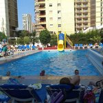 Hotel Magic Villa de Benidorm resmi