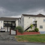 Foto de The Winsford Lodge