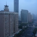 Φωτογραφία: GRAND MERCURE SHANGHAI ZHONGYA