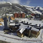 Galileo Boutique Hotel  Barilocheの写真