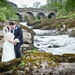 Photo de Sheen Falls Lodge