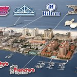 Φωτογραφία: Hilton Clearwater Beach
