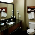 ภาพถ่ายของ La Quinta Inn & Suites North Platte