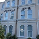 Foto de Crawford Guest House B&B