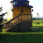 Foto de Clearview Station Bed and Breakfast