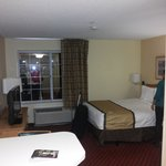 Billede af Extended Stay America - Orlando - Southpark - Equity Row