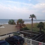 Foto de The Seaside Amelia Inn