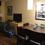 Φωτογραφία: TownePlace Suites Providence North Kingstown
