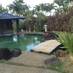 Foto de Mahina Kai Bed and Breakfast