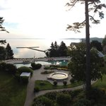 Foto Holiday Inn Bar Harbor Regency